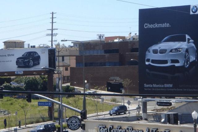 10 biển quảng cáo ô tô trường sinh bất tử với thời gian - Ảnh 11.