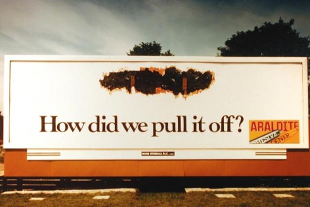 10 biển quảng cáo ô tô trường sinh bất tử với thời gian - Ảnh 17.
