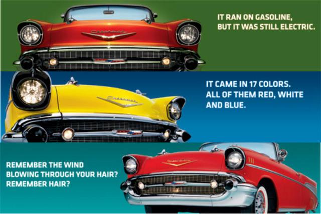 10 biển quảng cáo ô tô trường sinh bất tử với thời gian - Ảnh 21.