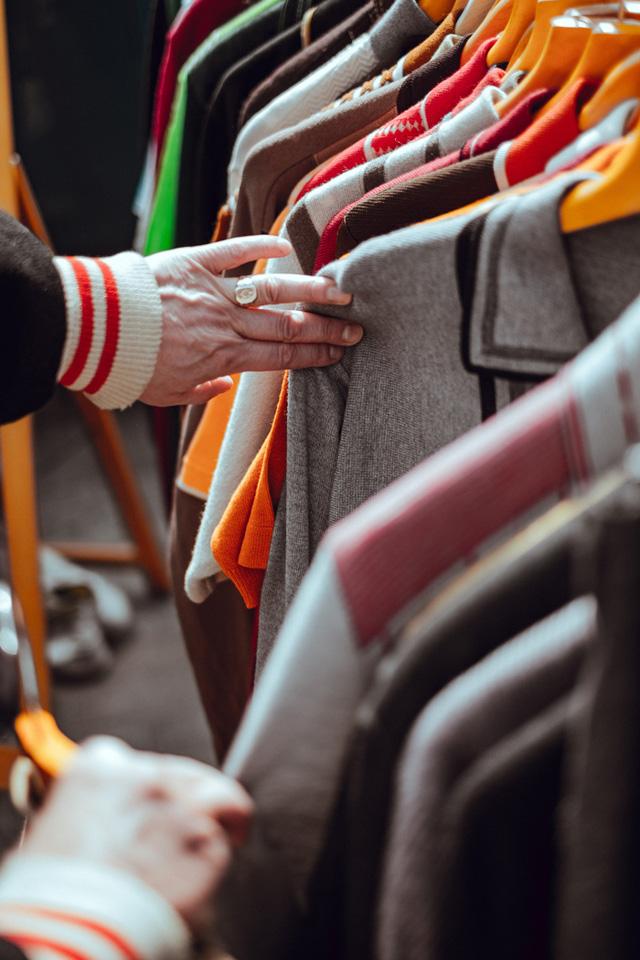 Tại sao thu nhập bình quân cao người Đức chỉ thích dùng đồ cũ, áo quần vài năm không mua mới?  - Ảnh 2.