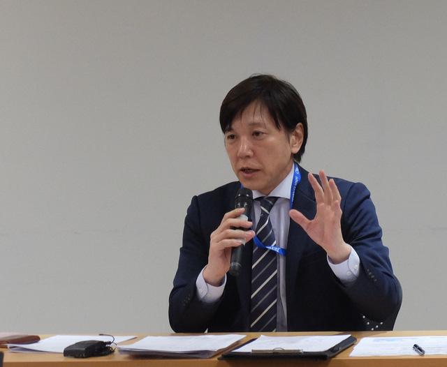 15 doanh nghiệp Nhật không dịch chuyển sang Việt Nam - Ảnh 1.