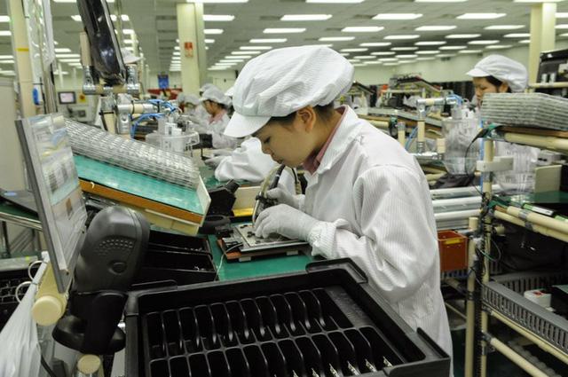 15 doanh nghiệp Nhật không dịch chuyển sang Việt Nam - Ảnh 2.