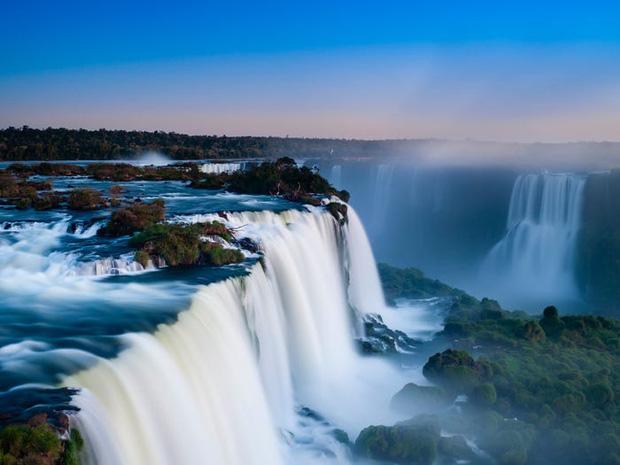 Báo quốc tế bình chọn những địa điểm du lịch hoành tráng nhất thế giới, xem đến cảnh đẹp của Việt Nam lại càng tự hào hơn - Ảnh 15.
