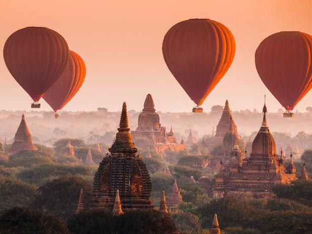 Báo quốc tế bình chọn những địa điểm du lịch hoành tráng nhất thế giới, xem đến cảnh đẹp của Việt Nam lại càng tự hào hơn - Ảnh 17.