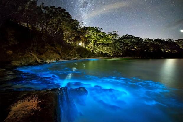 Báo quốc tế bình chọn những địa điểm du lịch hoành tráng nhất thế giới, xem đến cảnh đẹp của Việt Nam lại càng tự hào hơn - Ảnh 9.