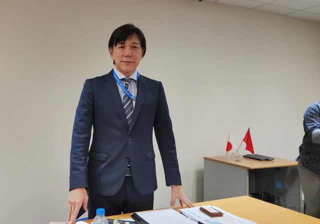 Trưởng đại diện Jetro Hà Nội lý giải vì sao Việt Nam áp đảo các nước ASEAN trong thu hút doanh nghiệp Nhật Bản  - Ảnh 2.