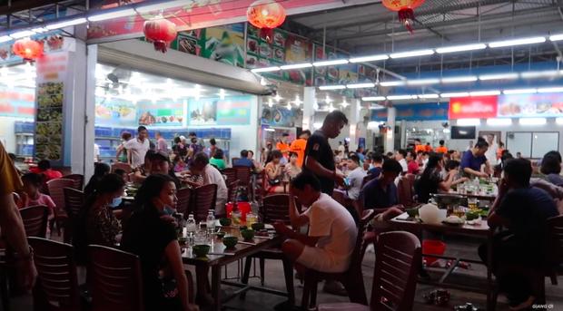 Giang Ơi bị nhận một cú lừa đắng nghét trong chuyến du lịch Nha Trang: Phải trả bữa ăn bình dân 5 triệu đồng, đã thế tài xế và nhà hàng móc nối bòn tiền của du khách - Ảnh 2.