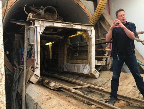 Elon Musk và bí quyết cực kỳ đơn giản có thể giúp bạn thay đổi cuộc sống - Ảnh 1.
