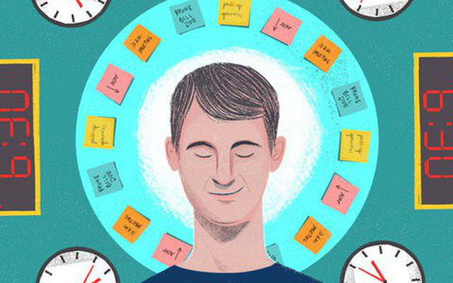 Vận mệnh do chính bạn tạo ra, càng giữ vững 4 điều này phúc khí càng lớn - Ảnh 1.