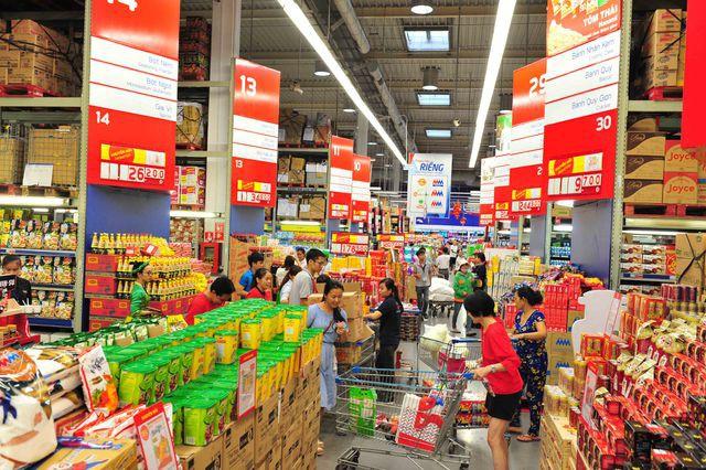 56% lượng hàng bán ra tại Việt Nam đến từ các chương trình khuyến mãi - Ảnh 3.