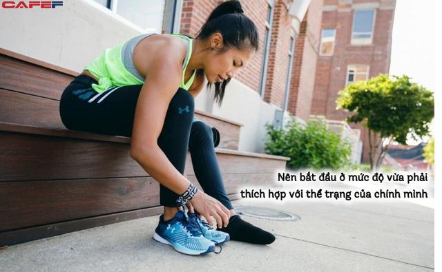 Đi bộ 10.000 bước mỗi ngày, cơ thể của tôi đã thay đổi rất nhiều: Khỏe mạnh, minh mẫn và tỉnh táo hơn  - Ảnh 2.
