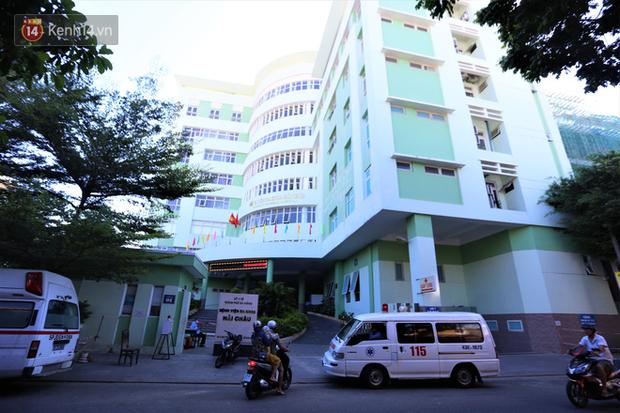Hành trình di chuyển của bệnh nhân nhiễm Covid-19 thứ 418 ở Đà Nẵng - Ảnh 1.