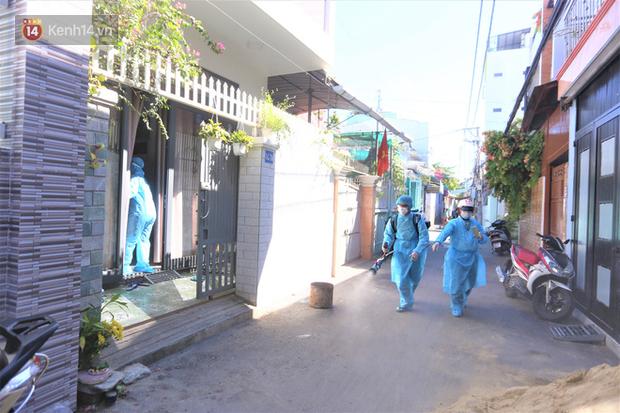 Hành trình di chuyển của bệnh nhân nhiễm Covid-19 thứ 418 ở Đà Nẵng - Ảnh 2.