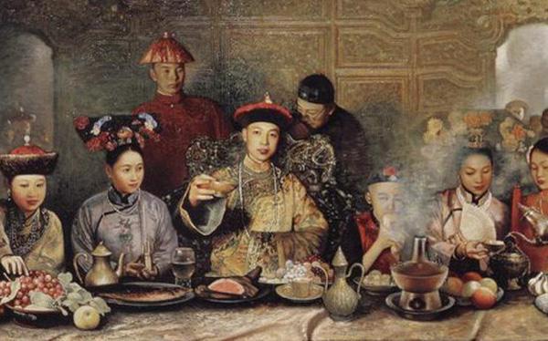 Hoàng đế nhà Thanh tiêu tốn núi vàng cho ngự thiện, 120 món chỉ nấu bằng nguồn nước quý giá này - Ảnh 1.