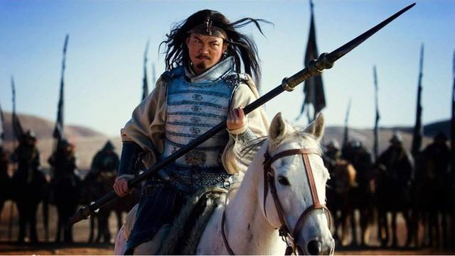 Trong Ngũ hổ tướng Thục Hán, ai mới là nhân vật khiến Tào Tháo khiếp sợ hơn cả? - Ảnh 3.