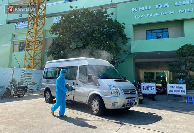 Lịch trình của ca Covid-19 đầu tiên ở Đắk Lắk: Nữ sinh viên Đại học Đông Á từng thực tập tại BV Đà Nẵng, về quê bằng xe khách - Ảnh 1.