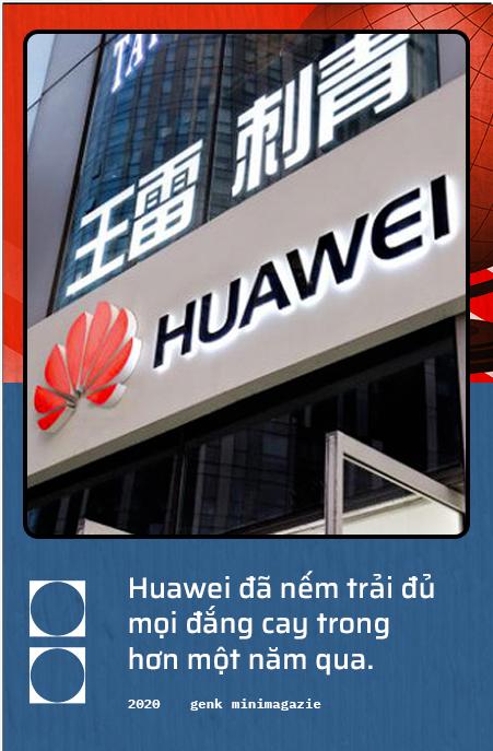 Hệ quả cuộc đối đầu công nghệ giữa Mỹ và Trung Quốc: Khi các công ty buộc phải đứng vào hàng - Ảnh 3.
