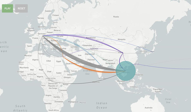 PGS.TS Huynh Wynn Tran: Chủng virus mới tại Việt Nam có thể là chủng D614G - hiện đang hoành hành ở châu Âu và Mỹ - Ảnh 7.