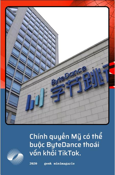 Hệ quả cuộc đối đầu công nghệ giữa Mỹ và Trung Quốc: Khi các công ty buộc phải đứng vào hàng - Ảnh 8.