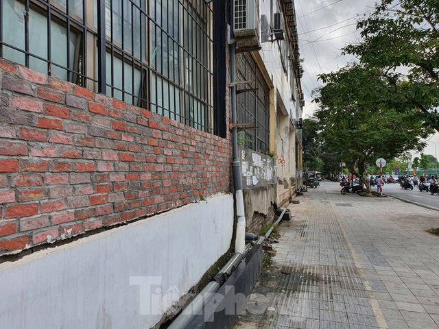 Tận thấy cảnh hoang tàn các khu nhà tái định cư ở Hà Nội  - Ảnh 11.