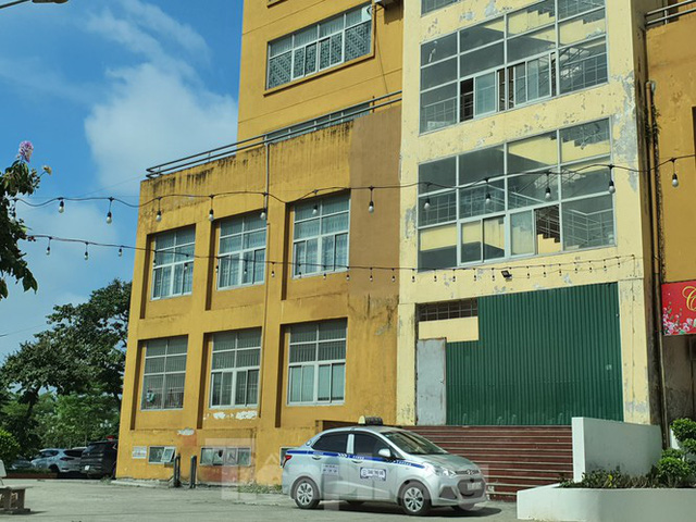 Tận thấy cảnh hoang tàn các khu nhà tái định cư ở Hà Nội  - Ảnh 18.