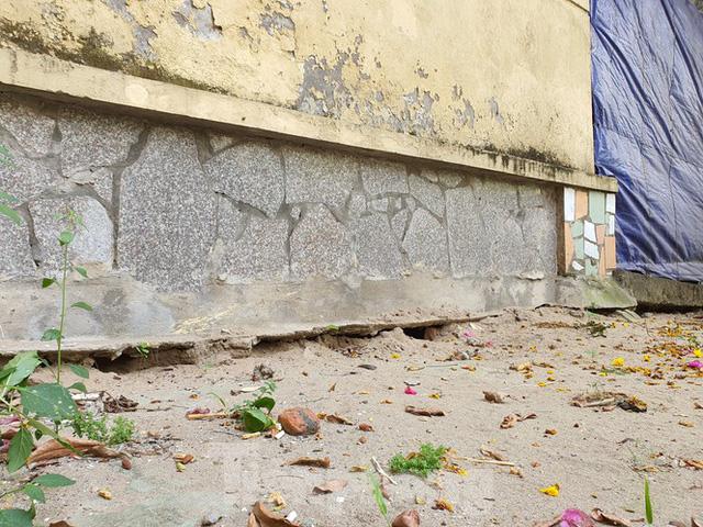 Tận thấy cảnh hoang tàn các khu nhà tái định cư ở Hà Nội  - Ảnh 19.