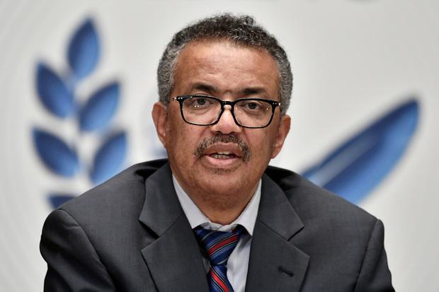 Tổng giám đốc WHO tiết lộ lý do khiến số ca nhiễm Covid-19 tăng kinh hoàng trong những tháng vừa qua - Ảnh 1.