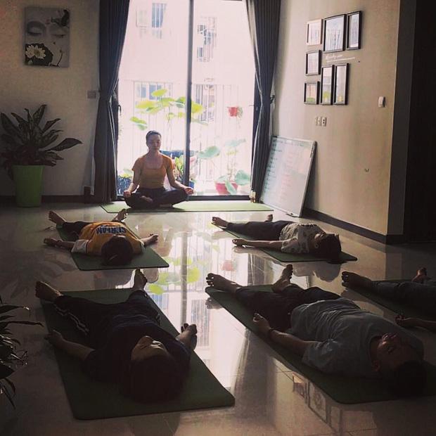 Art Director ngành quảng cáo bỏ việc nghìn đô để làm HLV yoga: 10 năm cật lực đổi lấy căn bệnh trầm cảm, tối nào cũng khóc... - Ảnh 6.