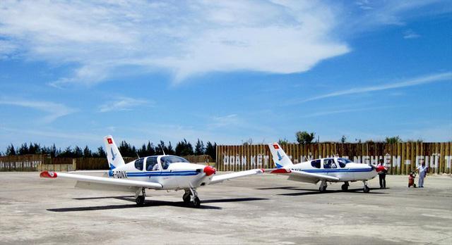 Giấc mơ đào tạo phi công trong nước bao giờ thành hiện thực?  - Ảnh 1.