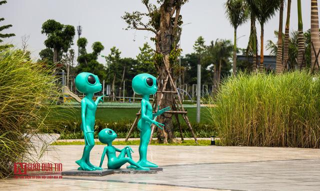 Bên trong công viên thiên văn học đầu tiên ở Đông Nam Á  - Ảnh 11.
