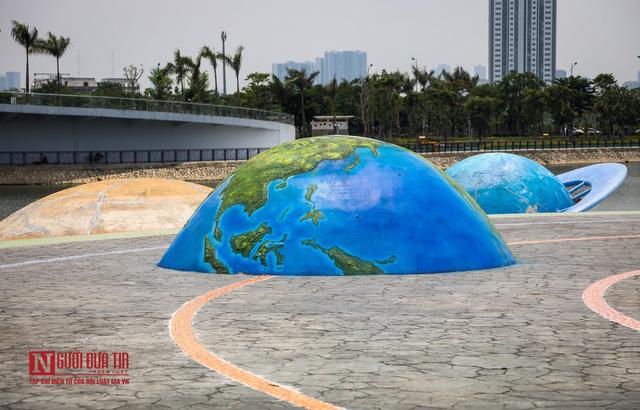 Bên trong công viên thiên văn học đầu tiên ở Đông Nam Á  - Ảnh 9.