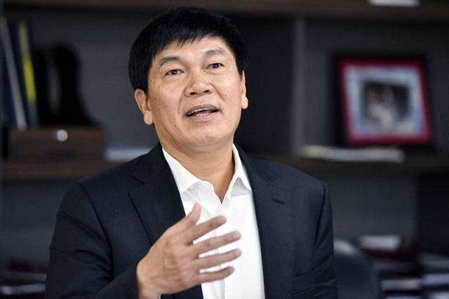 Chủ tịch Hòa Phát: Xin đất làm trại lợn còn khó hơn trại hủi - Ảnh 1.