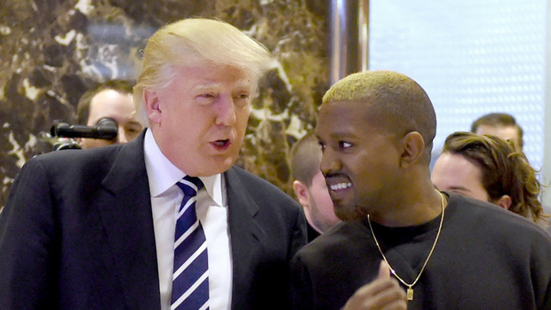 NÓNG: Kanye West tuyên bố chính thức tranh cử Tổng thống Mỹ, khiến cả thế giới chấn động với 1 tweet ngắn - Ảnh 3.