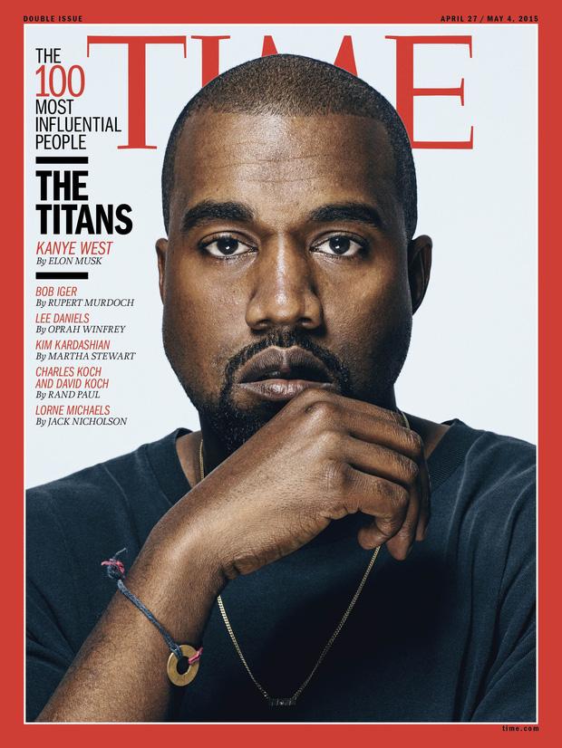 NÓNG: Kanye West tuyên bố chính thức tranh cử Tổng thống Mỹ, khiến cả thế giới chấn động với 1 tweet ngắn - Ảnh 1.