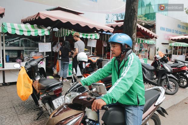 Phố hàng rong hợp pháp đầu tiên ở Sài Gòn hiện giờ ra sao sau gần 3 năm hoạt động? - Ảnh 14.