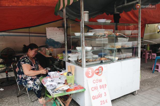 Phố hàng rong hợp pháp đầu tiên ở Sài Gòn hiện giờ ra sao sau gần 3 năm hoạt động? - Ảnh 6.