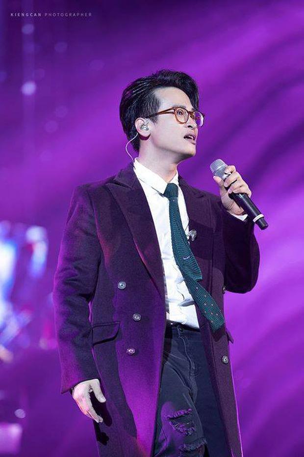 Thâm cung bí sử độ giàu có của Hà Anh Tuấn: Gia đình trâm anh thế phiệt đất Sài Thành, thân là CEO công ty giải trí - Ảnh 2.
