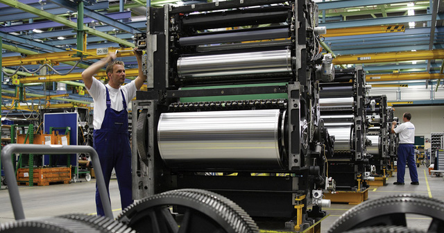 Mittelstand và Chaebol: Hai mô hình công ty gia đình trái ngược đã làm nên hai cường quốc kinh tế hàng đầu châu Âu và châu Á ra sao? - Ảnh 6.