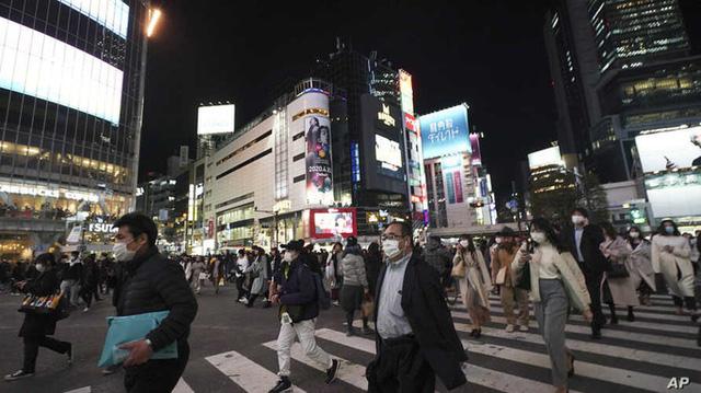 Covid-19 sớm buông tha Nhật Bản nhờ Nhân tố X?  - Ảnh 3.