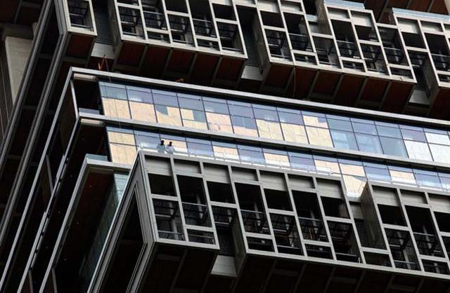 Chiêm ngưỡng siêu biệt thự ở Mumbai của tỷ phú giàu nhất châu Á - Ảnh 5.