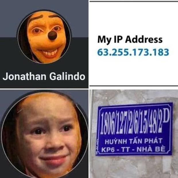 Jonathan Galindo có thật sự đáng sợ hay cũng chỉ là người đàn ông ngốc nghếch khi đến Việt Nam? - Ảnh 5.