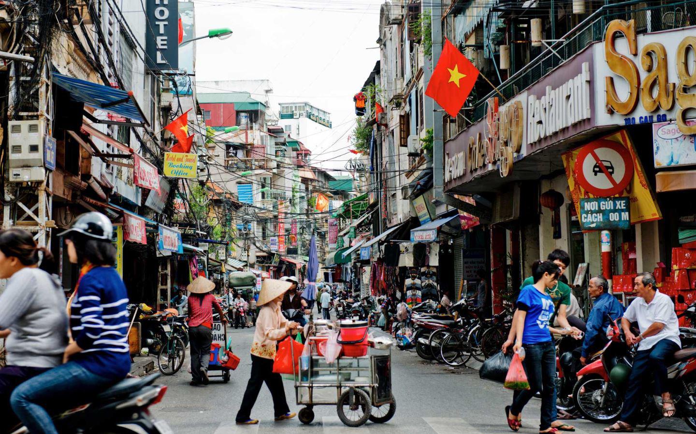 Bloomberg: Thái Lan tệ nhất, Việt Nam đứng đầu về tăng trưởng tại Đông Nam Á trong mùa dịch Covid-19