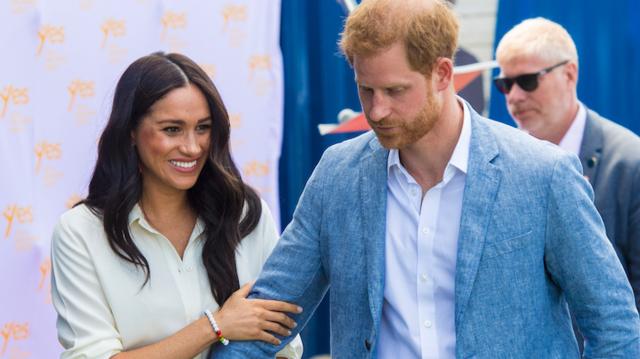 Tiết lộ mới gây bất ngờ: Vợ chồng Meghan Markle vẫn chưa kiếm được đồng nào kể từ khi rời khỏi hoàng gia, hiện sống dựa vào Thái tử Charles  - Ảnh 2.