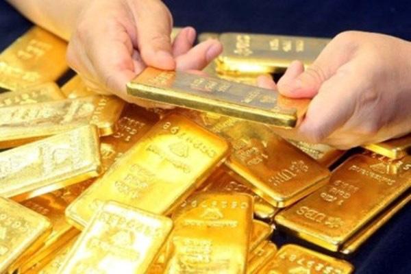 """Vàng lên hơn 50 triệu, người vay vàng """"ngồi trên đống lửa"""", nợ đột ngột tăng gấp đôi  - Ảnh 1."""