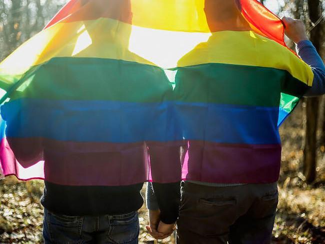 Thái Lan xây dựng luật cho phép kết hôn đồng giới