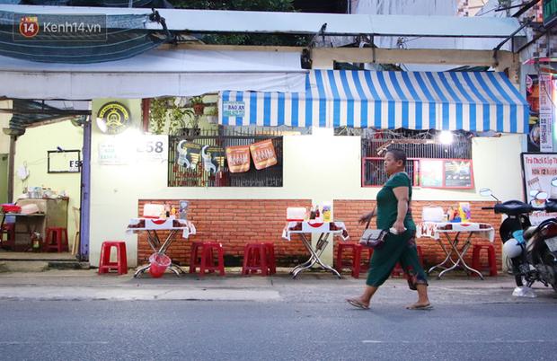 2 khu phố ẩm thực nổi tiếng ở Sài Gòn: Chỗ vắng vẻ đìu hiu, nơi tấp nập khách nhưng bán dưới 25 triệu một đêm vẫn lỗ - Ảnh 14.