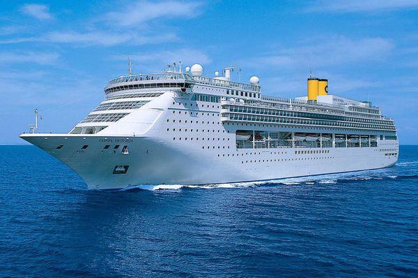 Thảm cảnh những siêu tàu du lịch mùa Covid-19: Niềm kiêu hãnh trên các đại dương bị xếp xó, đối mặt án tử hình treo - Ảnh 2.