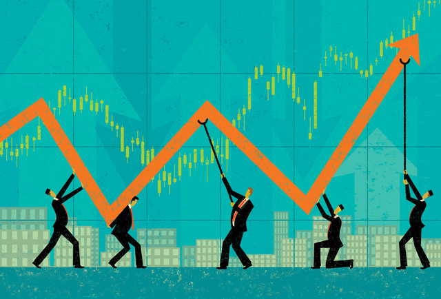 Vì sao chuyên gia kinh tế tin rằng thế giới vẫn có thể hồi phục hình chữ V?  - Ảnh 2.