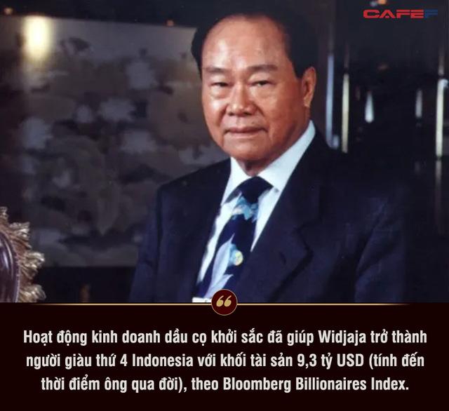 Bi hài kịch của một trong những gia tộc giàu nhất Indonesia: Gia đình yên ấm, tài sản được chia đều, con riêng bỗng nhiên xuất hiện đòi quyền thừa kế - Ảnh 2.