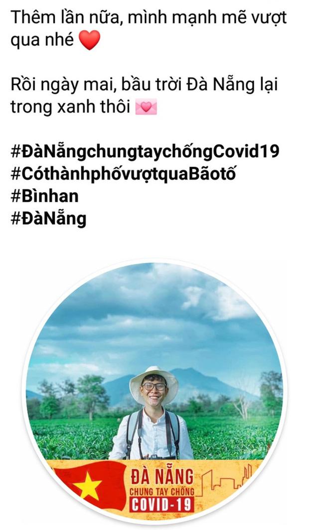 Nhìn những hình ảnh này mới thấy Đà Nẵng đang chung sức, đồng lòng chống dịch Covid-19 với quyết tâm cao như thế nào! - Ảnh 18.
